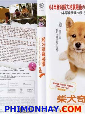Câu Chuyện Về Mari Và 3 Chú Cún Nhỏ A Tale Of Mari And Three Puppies.Diễn Viên: Eiichiro Funakoshi,Akiko Matsumoto,Ryohei Hirota,Mao Sasaki
