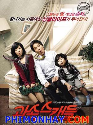 Ông Ngoại Tuổi 30 Scandal Makers: Speed Scandal.Diễn Viên: Cha Tae Hyun,Park Bo Young,Hwang Suk Hyun