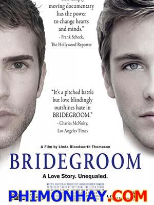Tình Yêu Đồng Tính - Chú Rể: Bridegroom