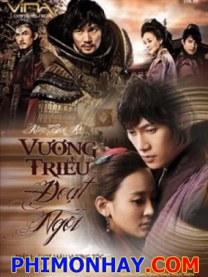 Vương Triều Đoạt Ngôi - Kim Soo Ro