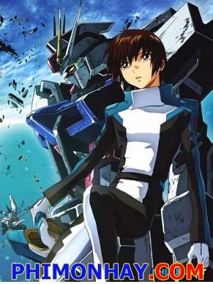 Chiến Tranh Vũ Trụ Kidou Senshi Gundam Seed