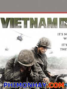 Cuộc Chiến Tranh Tại Việt Nam 1 - Vietnam In Hd