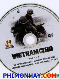 Cuộc Chiến Tranh Tại Việt Nam 2 - Vietnam In Hd 2