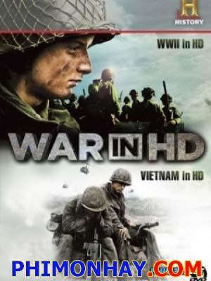 Cuộc Chiến Tranh Tại Việt Nam 3 Vietnam In Hd 3.Diễn Viên: Edward Burns,Tempestt Bledsoe,Dean Cain