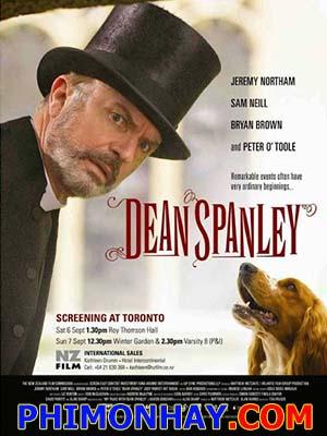 Câu Chuyện Về Dean Spanley - Dean Spanley