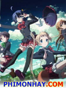 Chuunibyou Demo Koi Ga Shitai! Specials Depth Of Field: Ai To Nikushimi Gekijou.Diễn Viên: David Gyasi,Chris Wood,Kristen Gutoskie,Claudia Black,George Young