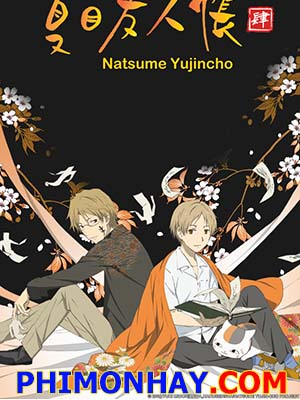 Natsume Yuujinchou Shi Natsumes Book Of Friends Four.Diễn Viên: Ye,Jin Son,Myung,Min Kim,Gi,Seok Do