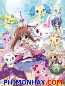 Jewelpet Ss1 ジュエルペット.Diễn Viên: Yugioh Genex,Game King Of Duel Monsters Gx
