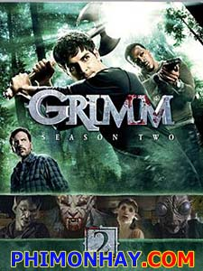 Săn Lùng Quái Vật Phần 2 Grimm Season 2.Diễn Viên: Unshô Ishizuka,Rica Matsumoto,Ikue Ootani