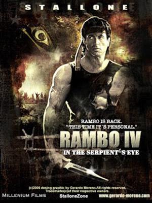 Người Hùng Rambo 4 - Người Hùng Cuối Cùng Thuyết Minh (2008)