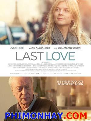 Tình Yêu Cuối - Mr. Morgans Last Love