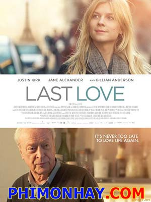 Tình Yêu Cuối Mr. Morgans Last Love.Diễn Viên: Michael Caine,Michelle Goddet,Jane Alexander,