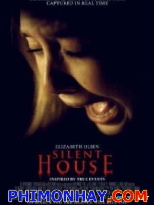 Ngôi Nhà Câm - Silent House