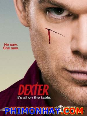Thiên Thần Khát Máu Phần 7 Dexter Season 7.Diễn Viên: Michael C Hall,Jennifer Carpenter,Lauren Vélez