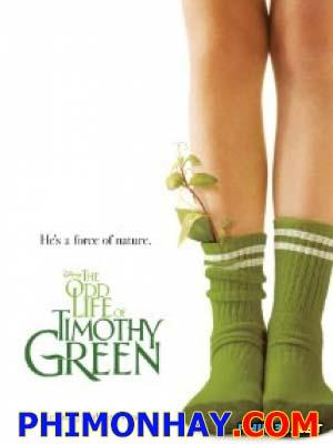Mảnh Đời Kỳ Lạ - The Odd Life Of Timothy Green