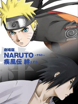 Nhiệm Vụ Bí Mật - Naruto Shippuuden Movie 2: Bonds