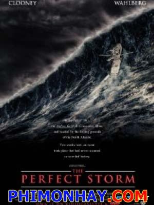 Cơn Bão Kinh Hoàng The Perfect Storm.Diễn Viên: George Clooney,Mark Wahlberg,Diane Lane
