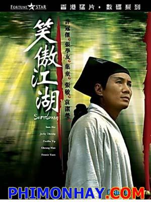 Tiếu Ngạo Giang Hồ 1 - Swordsman 1