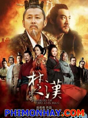 Hán Sở Tranh Hùng - Legend Of Chu And Han