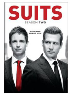 Luật Sư Tay Chơi 2 Suits Season 2.Diễn Viên: Gabriel Macht,Patrick J Adams,Rick Hoffman