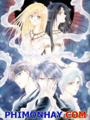 Truyền Thuyết Thiên Nữ - Ayashi No Ceres