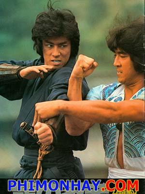 Ẩn Giả Sa Lưới Ninja Sa Bẫy, Ninja In The Dragons Den.Diễn Viên: Conan Lee,Hiroyuki Sanada And Hwang Jang Lee