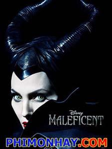 Tiên Hắc Ám Disneys Maleficent.Diễn Viên: Morgan Freeman,Kevin Spacey,Justin Timberlake