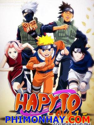 Naruto Ova Movie 1 To 9 - Ova Của Naruto