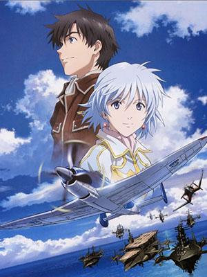Công Chúa Và Chàng Phi Công The Princess And The Pilot.Diễn Viên: Ryûnosuke Kamiki,Daisuke Ono,Takeshi Tomizawa