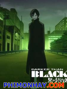 Darker Than Black Kuro No Keiyakusha.Diễn Viên: Air Gear Ova,Kuro No Hane To Nemuri No Mori