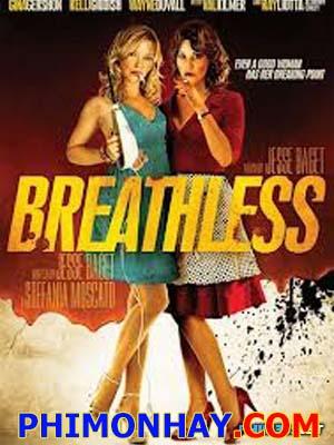 Khó Thở - Breathless