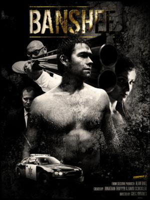 Thị Trấn Banshee - Banshee