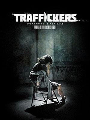 Buôn Bán Nội Tạng The Traffikers.Diễn Viên: Chang Jung Lim,Daniel Choi,Dal,Su Oh