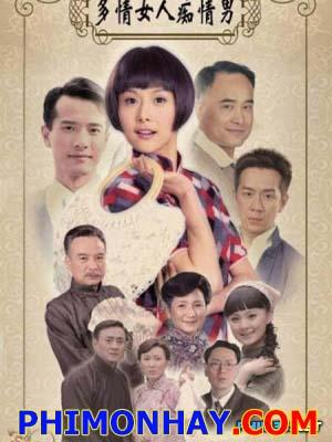 Duyên Tình Chưa Nguôi Duo Qing Nu Ren Chi Qing Nan.Diễn Viên: Kim Giai,Giả Thanh,Trần Hảo Dan,Trịnh Phối Phối