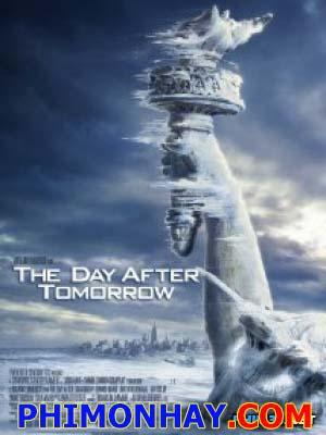 Một Ngày Không Xa The Day After Tomorrow.Diễn Viên: Dennis Quaidemmy Rossum