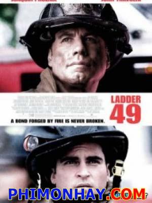 Đối Đầu Với Bà Hỏa Ladder 49.Diễn Viên: Joaquin Phoenix Barrett