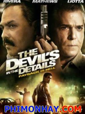 Trò Chơi Quỷ Quái - The Devils In The Details