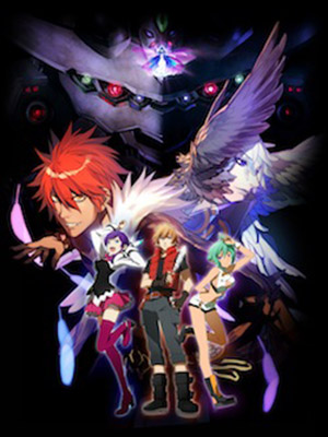 Aquarion Evol アクエリオンEvol.Diễn Viên: Genesis Of Aquarion,Holy Genesis Aquarion