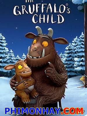 Chuyện Của Chú Chuột Nhỏ The Gruffalos Child.Diễn Viên: Helena Boshirley Henderson,Robbie Coltrane