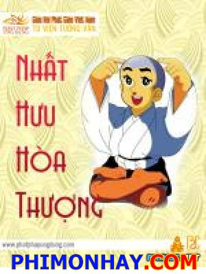 Nhất Hưu Hòa Thượng - Hoạt Hình Phật Giáo