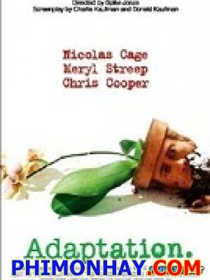Kịch Bản Chuyển Thể Adaptation.Diễn Viên: Châu Tinh Trì,Ngô Mẫn Đạt,Trương Mẫn