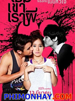 Tình Tay Ba: Threesome - Ther Khao Rao Phee