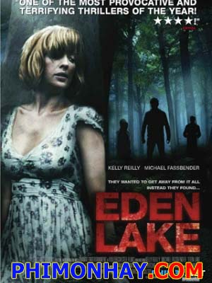 Sát Nhân Bên Hồ - Eden Lake Việt Sub (2008)
