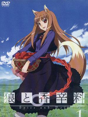 Gia Vị Và Sói: Spice And Wolf - Ookami To Koushinryou