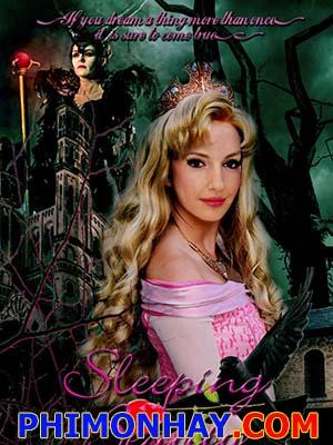 Người Đẹp Ngủ Trong Rừng Sleeping Beauty.Diễn Viên: Michael York,Finn Jones,Grace Van Dien