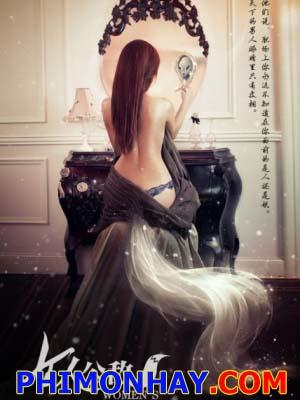 Kẻ Thù Của Phụ Nữ Womens Enemy.Diễn Viên: Zhao Yihuan,Chaney Qiu,Wen Zhuo