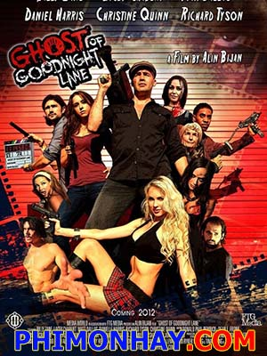 Vùng Đất Ma Ghost Of Goodnight Lane.Diễn Viên: Lacey Chabert,Danielle Harris,Billy Zane