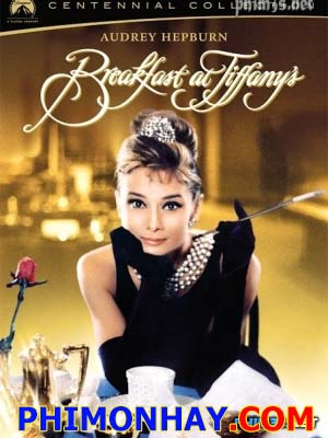 Bữa Sáng Ở Tiffanys - Breakfast At Tiffanys Việt Sub (1961)