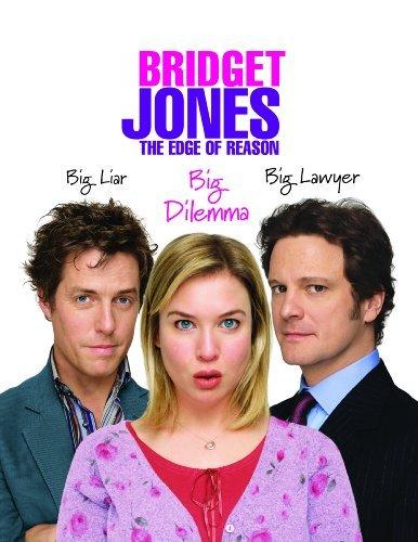 Nhật Ký Tiểu Thư Jones 2: Bên Lề Lý Luận - Bridget Jones The Edge Of Reason