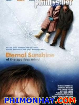 Ký Ức Tình Yêu Eternal Sunshine Of The Spotless Mind.Diễn Viên: Jim Carreyamir Ali Said,Brian Price,Paulie Litt